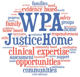 WPA's Justice Home